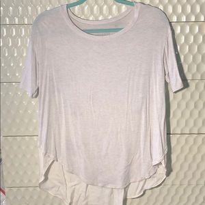 American Eagle Soft & Sexy half sleeve shirt